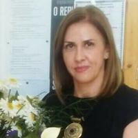 Cristina Maria Matiuta's picture